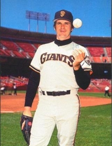 Gary Lavelle, San Francisco Giants Pitcher (1974-1984)